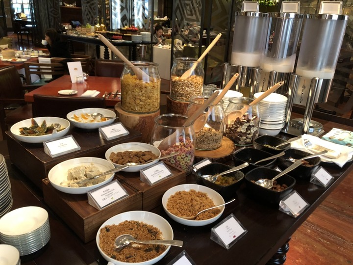 豪華卻又貼心 - 文華東方酒店入住體驗