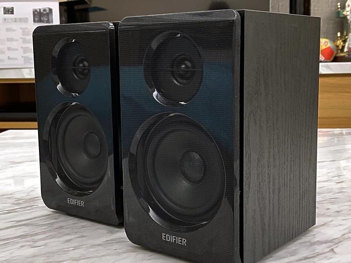 Edifier R33BT音響 家用主動式藍牙5.0喇叭 電腦喇叭的高CP值選擇9297