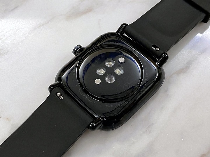 【開箱】Amazfit GTS 2 mini智慧手錶 輕巧、續航與功能性的最佳選擇 - 6