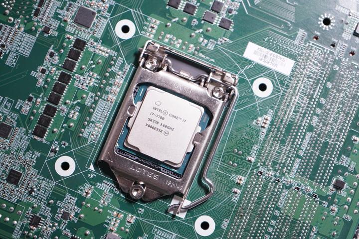 元得電子ENCTEC REV.SERIES Q270主機板:反向革命顛覆框架/打造散熱解決方案