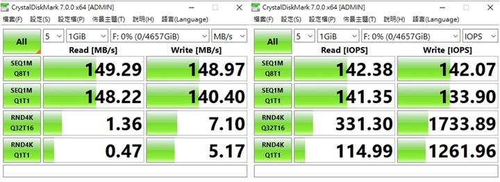 Seagate希捷Backup Plus Portable5TB 2.5吋行動硬碟/備份儲存免煩惱