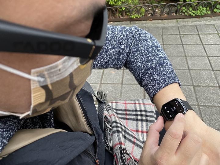 【開箱】Amazfit GTS 2 mini智慧手錶 輕巧、續航與功能性的最佳選擇 - 10