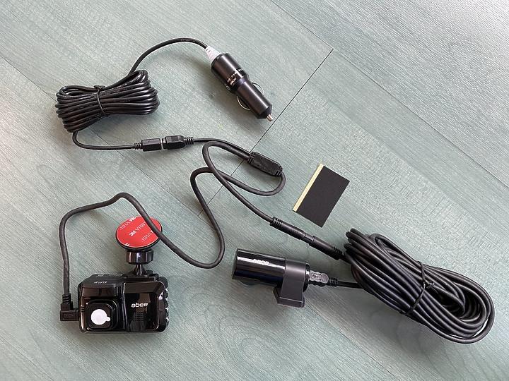 快譯通Abee V73GH GPS行車記錄器 feat. Mio 791DS、大通HR7 綜合評比開箱心得比較