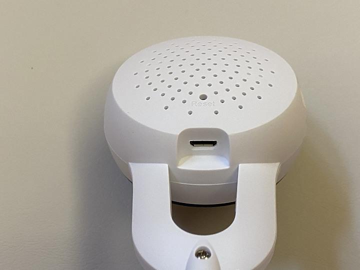 D-Link DCS-8300LHV2全方位居家守護者 120度廣角無線網路攝影機4277