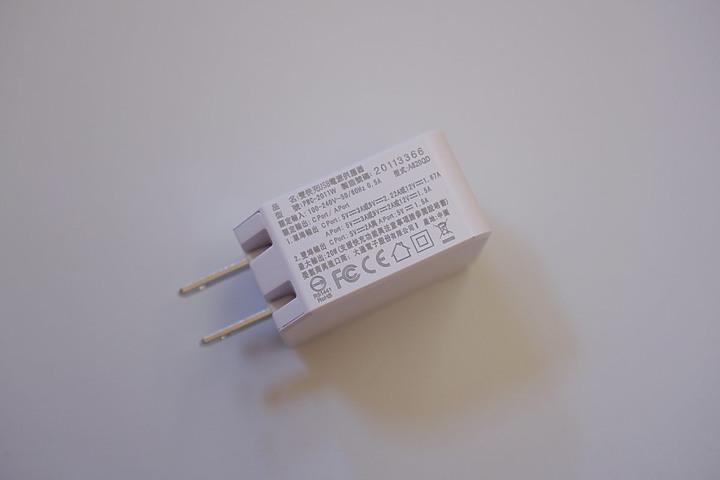 大通20W電源供應器|輕巧1C1A體積 搭配快充線 充電好方便 - 7