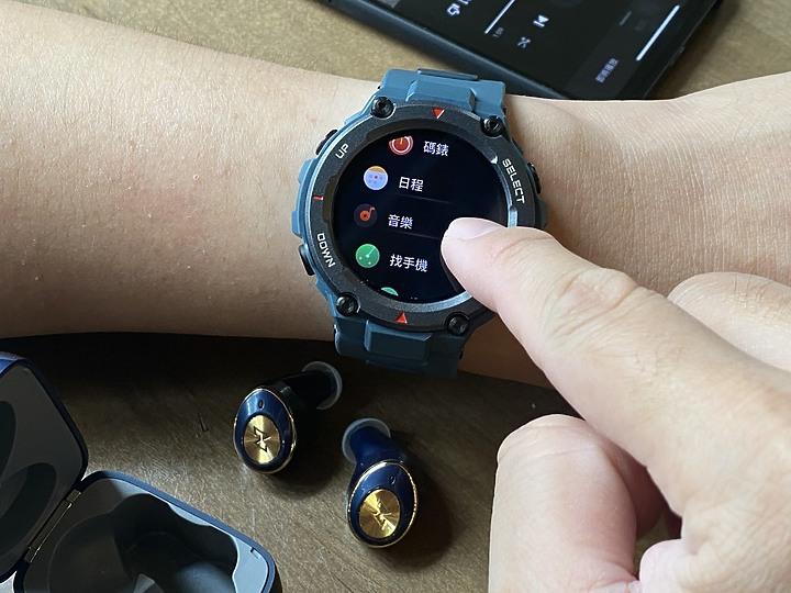 Amazfit T-REX PRO|規格升級 經典再現 最佳CP值軍規智慧手錶6150
