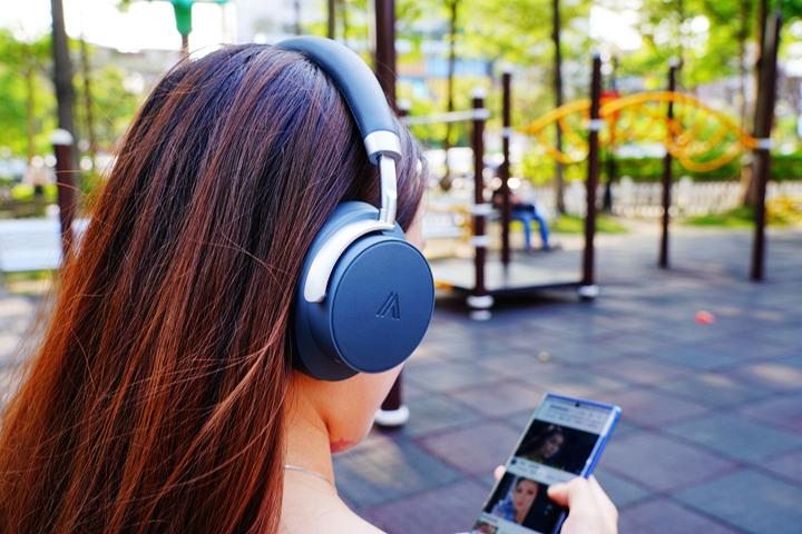 (開箱)Elite V1 ANC 主動降噪藍牙無線耳罩式耳機,純淨震撼 ...5218