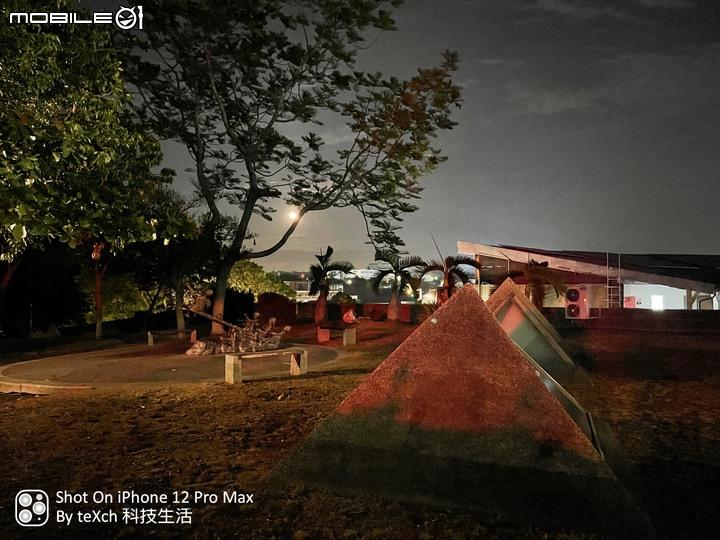 Vivo X60 Pro 詳細評測 - 拍螢火蟲這麼簡單?輕鬆紀錄生活的好手機 - 64