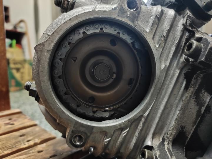 張先生委託-三代SV MAX125(車玩125)翻新紀錄(2021/04)7335