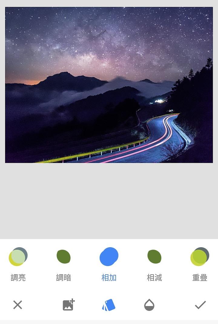 帶著手機去拍銀河吧!! 使用ZenFone拍攝銀河的經驗分享。