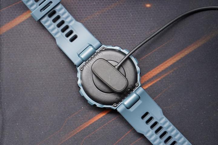 Amazfit T-REX PRO|規格升級 經典再現 最佳CP值軍規智慧手錶893