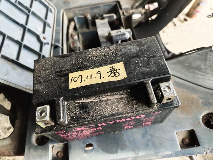 楊先生委託-豪邁125 (GY6D) 翻新紀錄(2021/05)111