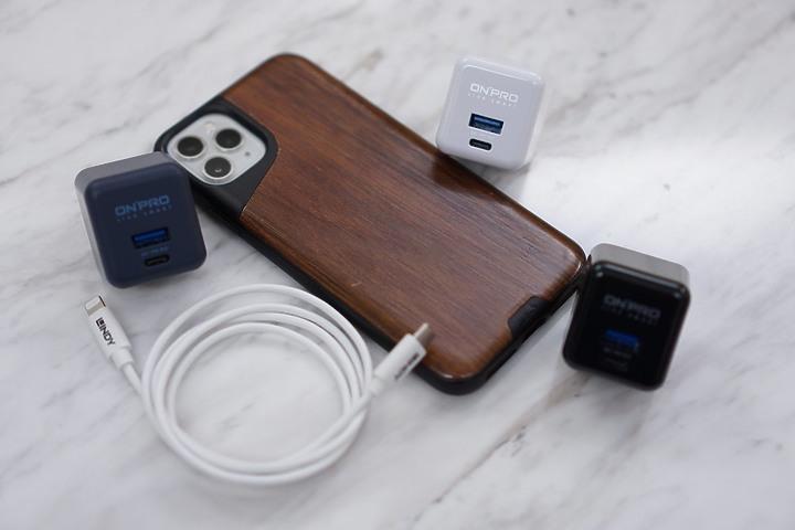 好線在手 快充要有|林帝LINDY Apple認證USB Type-C to Lightning線材 92027_A