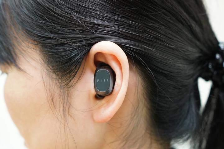 給你降噪好聲音「斐耳FIIL T1 pro 真無線降噪耳機」
