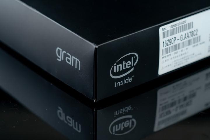 LG gram 16Z90P優缺點講一下