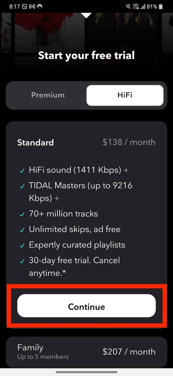 分享 Tidal 買便宜和 VPN 常用用法 - 7