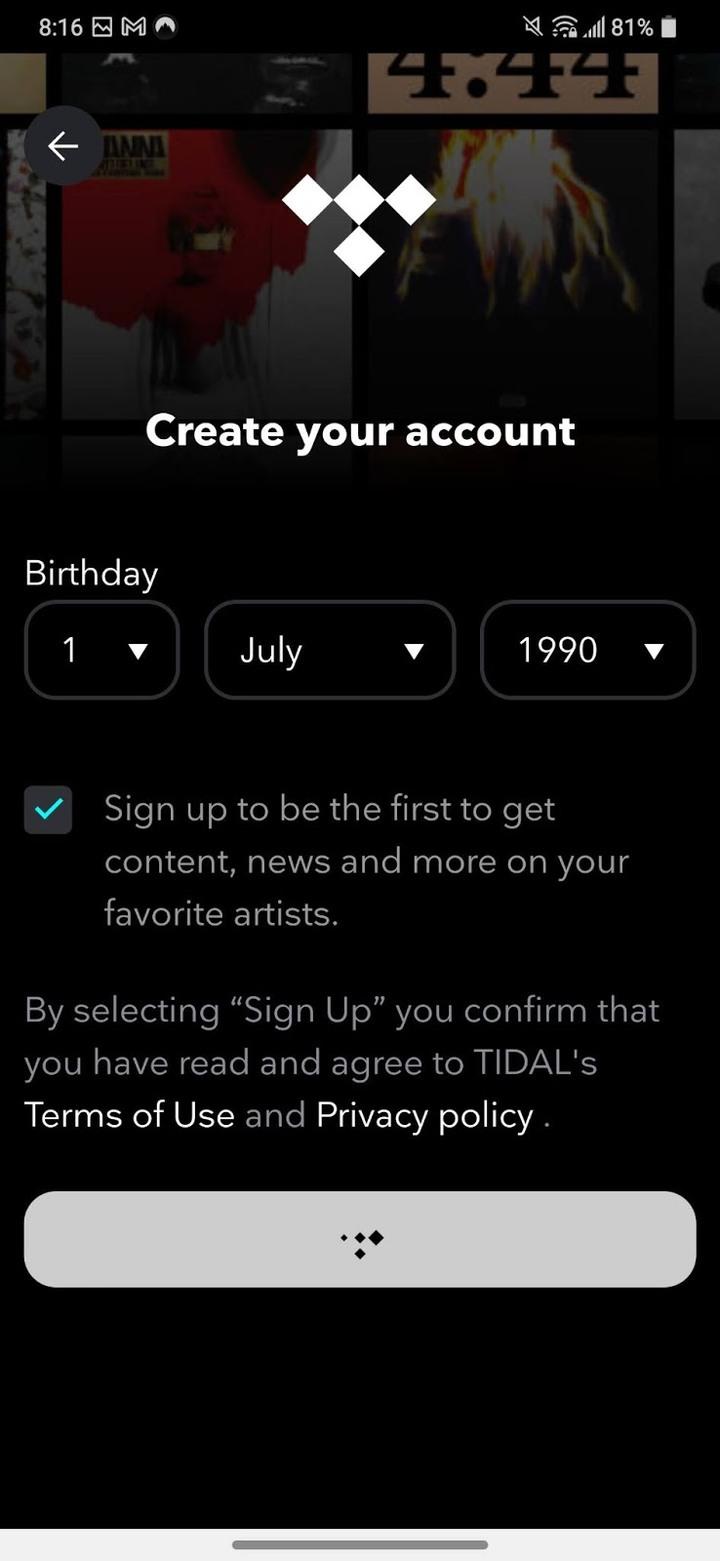 分享 Tidal 買便宜和 VPN 常用用法 - 6