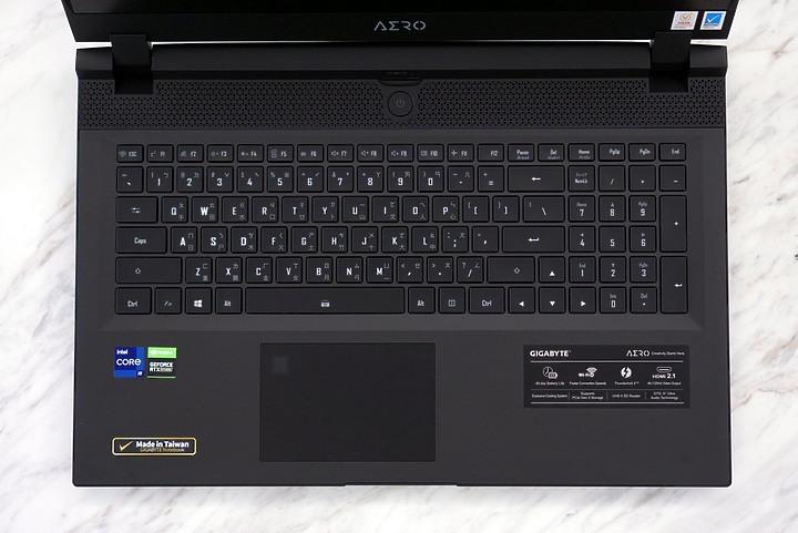 AERO 17 HDR i9 RTX3080創作者筆電|頂級規格 電競創作都容易