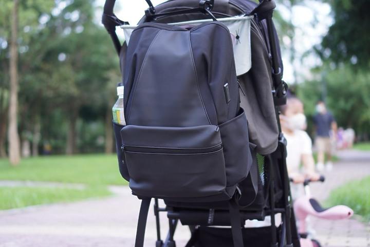 NAZOROAD 2021新款背包評測 Blazer後背包、Track後背包怎麼選?小孩子才選擇!