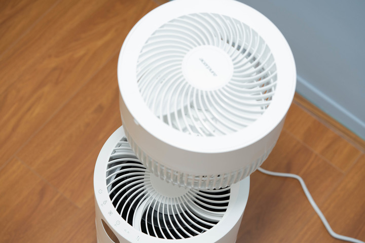 空淨機還是循環扇?