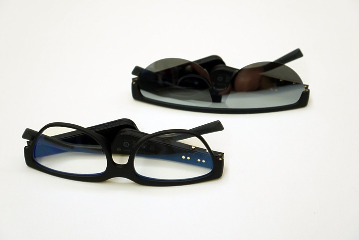 rapoo Z1 Sport/Style藍牙音樂眼鏡|開放式聽覺新體驗6870