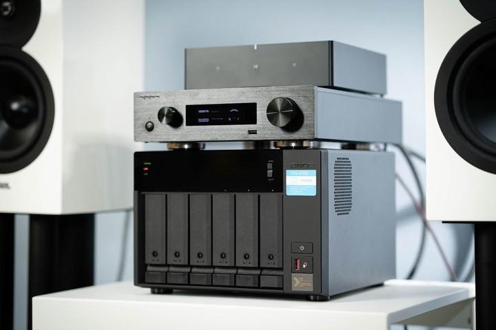 一套兩萬的 Roon 數位流系統架構分享