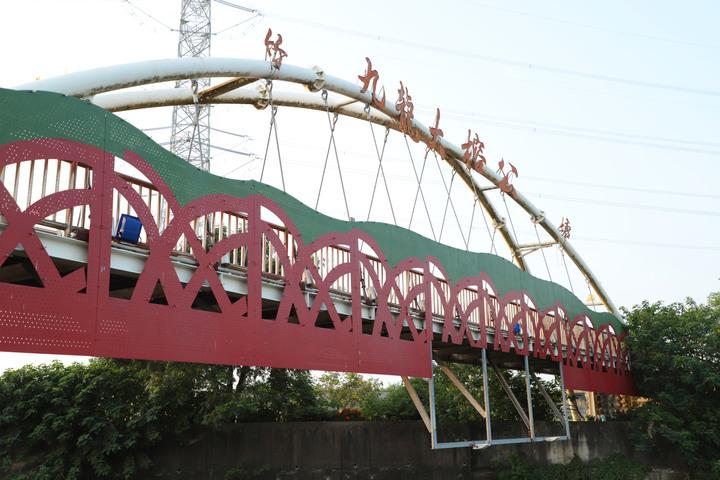 微解封-S步道 彰化 九龍大榕公步道 全台最大一樹成林 竹塘鄉