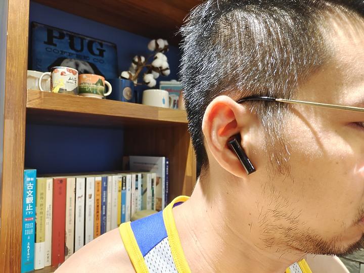 EDIFIER X6 雙麥通話最清楚的真無線藍牙耳機開箱
