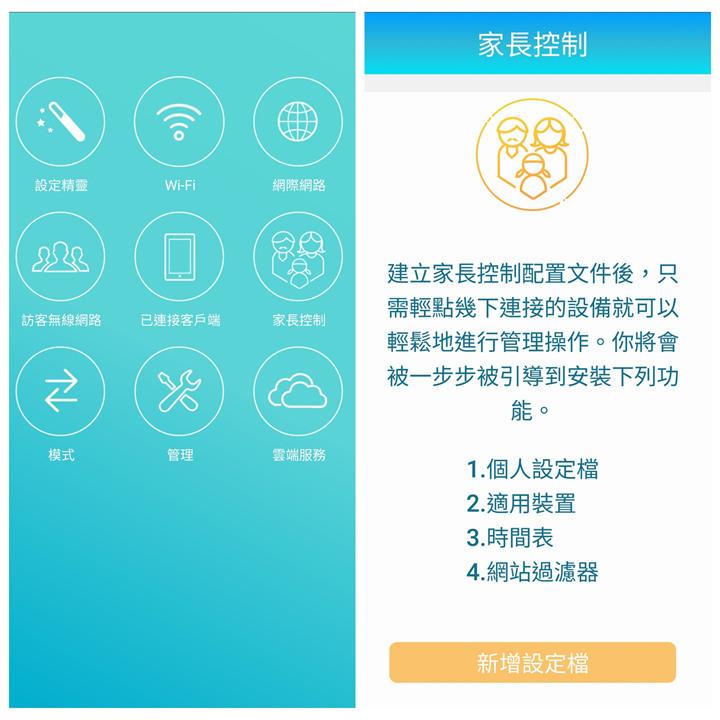D-Link COVR-X1860 AX1800雙頻Mesh Wi-Fi無線路由器分享器