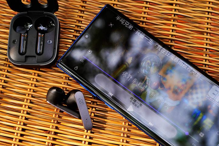 Elephant's Gears Easy Buds真無線藍牙耳機:獨特鋁合金鏤空電池盒,音質透亮,音域寬廣