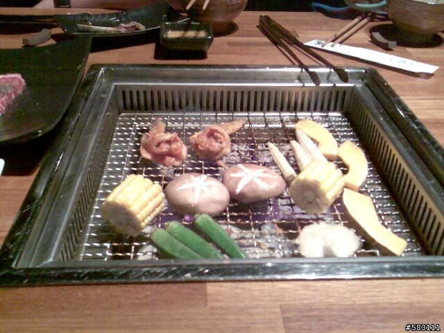 台南市- 善化-伊達炭火燒肉- 旅遊美食討論區- Mobile01
