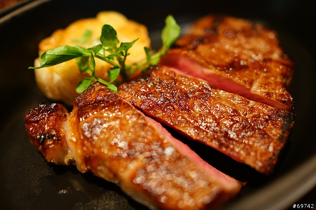 教父牛排 Danny's Steakhouse
