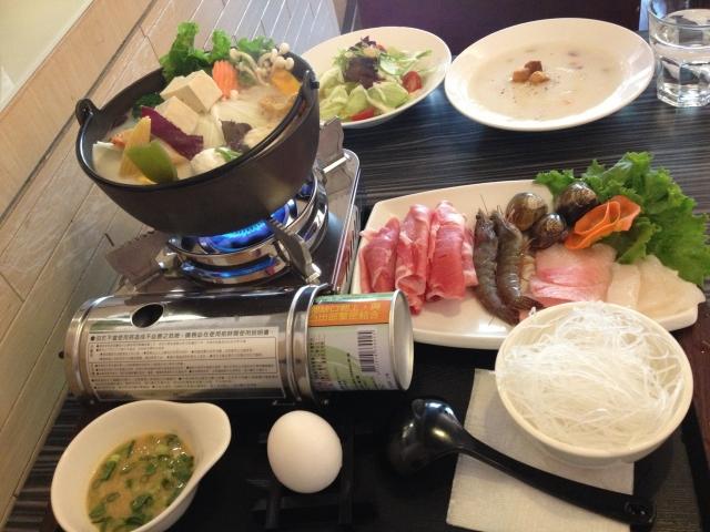 NEW HOUSE歐風新食館(中華店)
