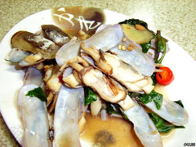 台南市- 在廟埕內吃的松仔腳燒烤- 旅遊美食討論區- Mobile01