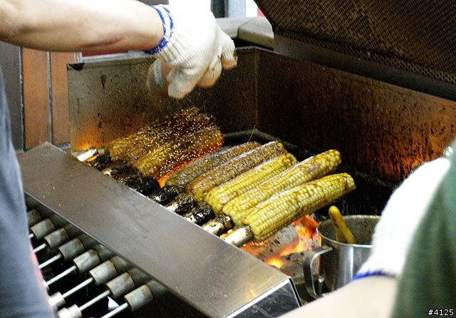 新北市- 一品香碳烤玉米- 旅遊美食討論區- Mobile01